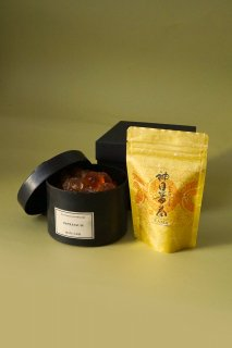 ふふふギフト MAD et LEN Pot Pourri & Tea by MAD et LEN ・まつのやま茶倉