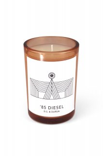 '85 DISEL - PERFUMED CANDLE