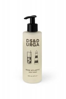 10月16日発売|ROSE ATLANTIC - BODY WASH 236ml