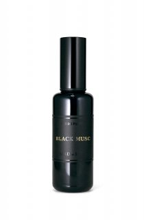 Eau de Parfum  - BLACK MUSC - 50ml
