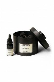 Pot Pourri d'Apothicaire BLACK LAVA ROCK -  IMPRESSUM - 300g
