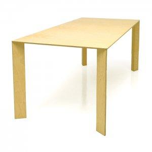 エアコアテーブル:W1800  (2色)<br/>[受注生産品]