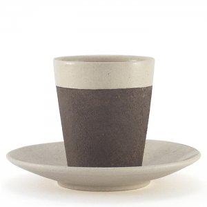ミタテ:コーヒーカップ&ソーサー