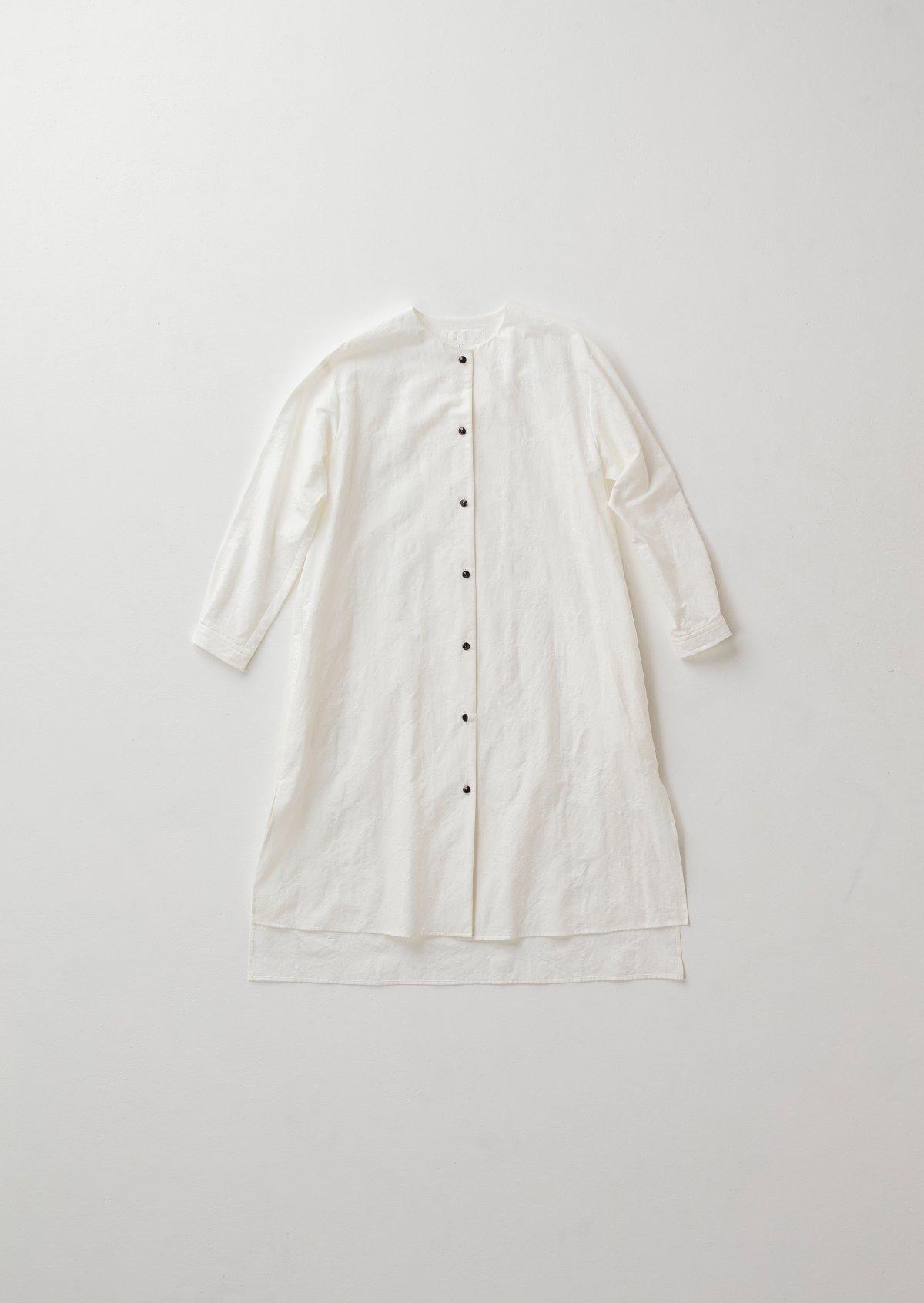 ベーカーシャツ
