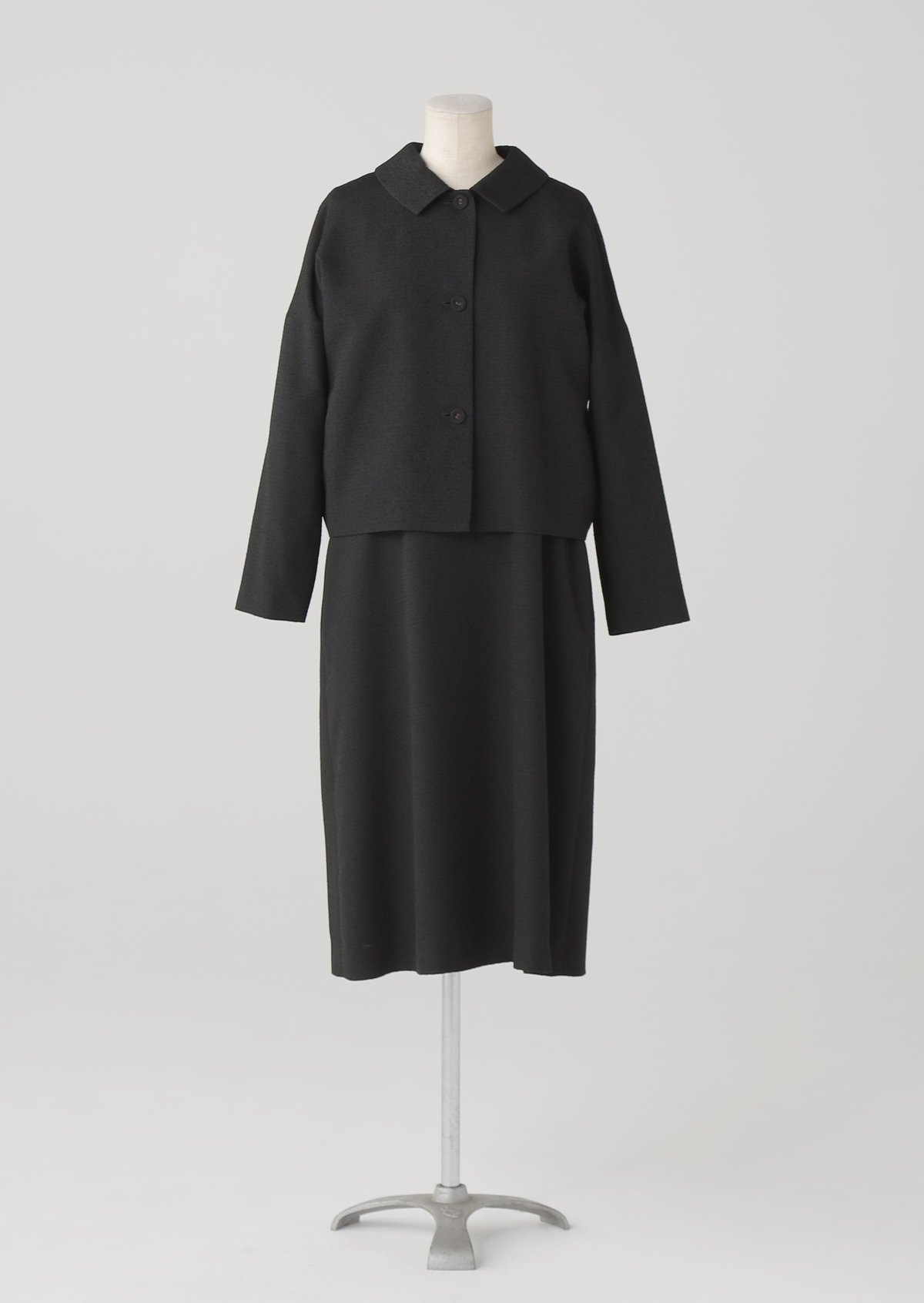 ブラッククラシックジャケット