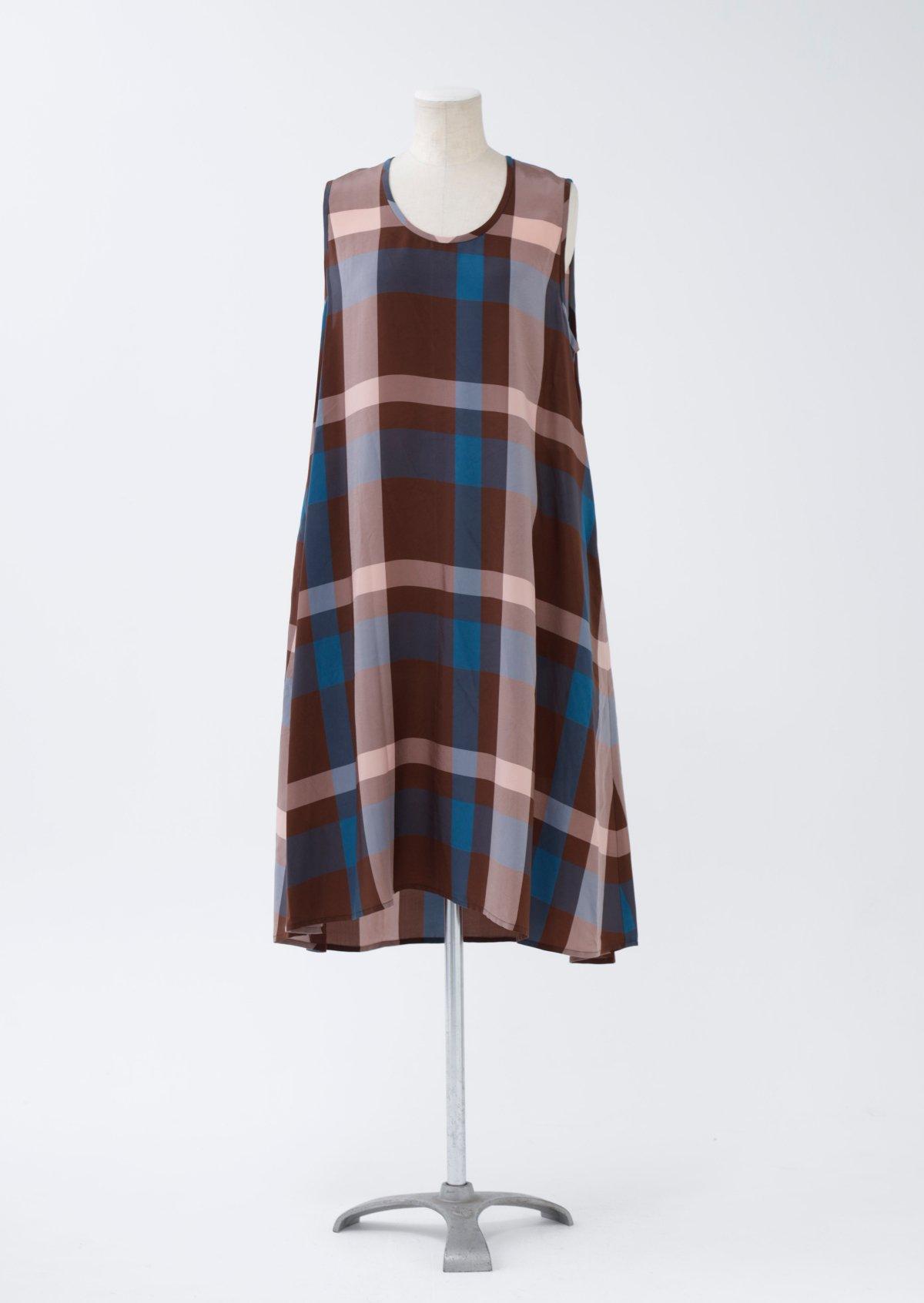 パークドレス