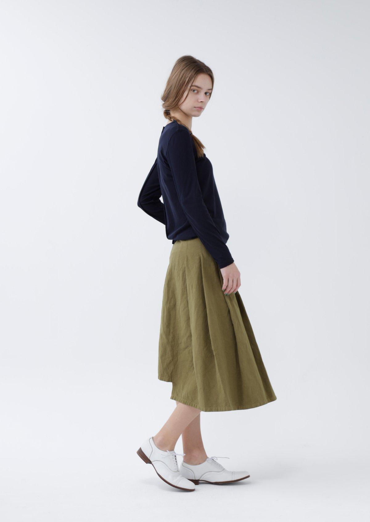 ポートスカート