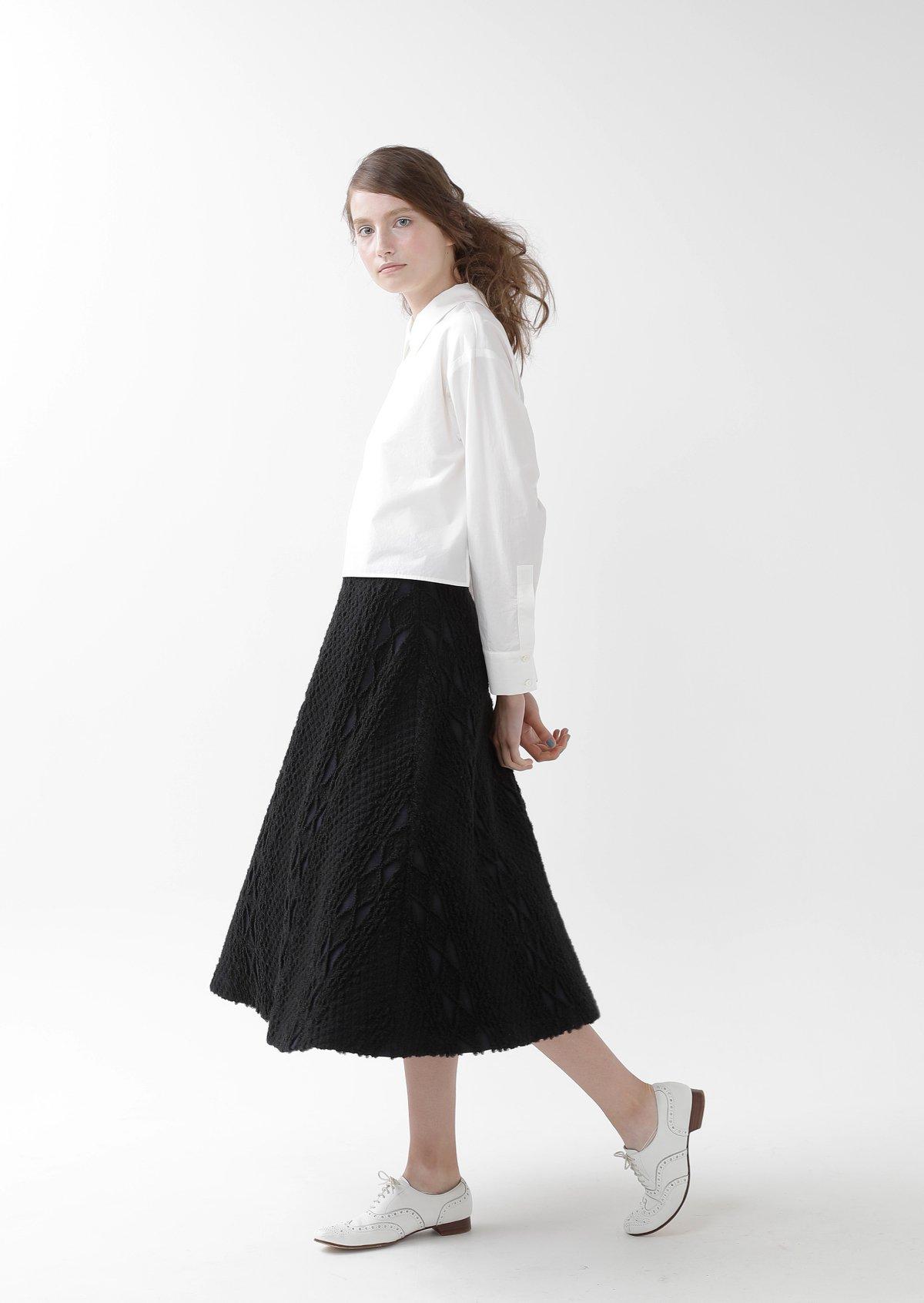 ブランケットスカート