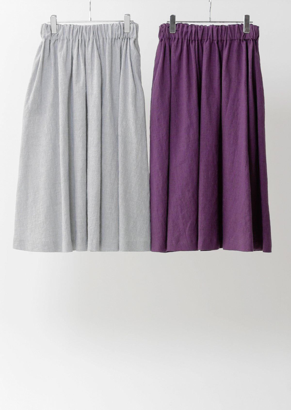 クロススカート