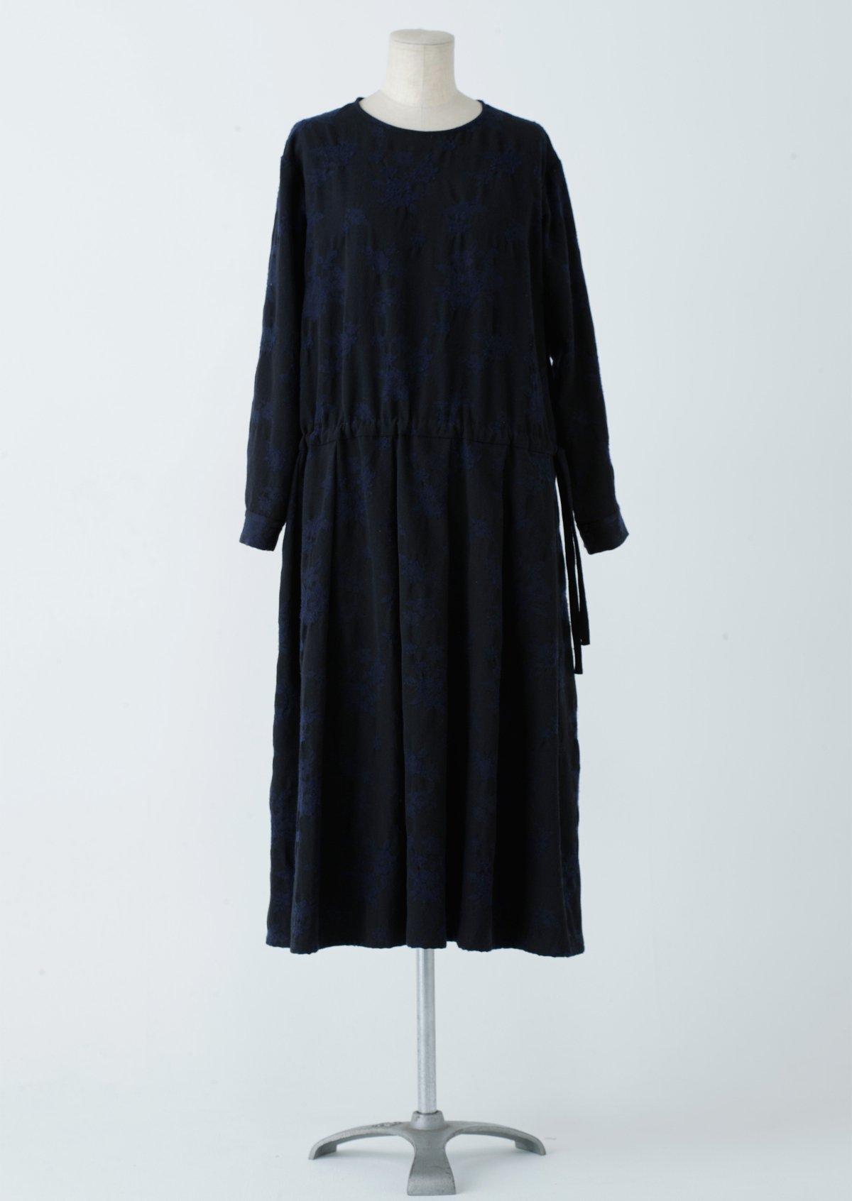 フラワー/フィールドドレス