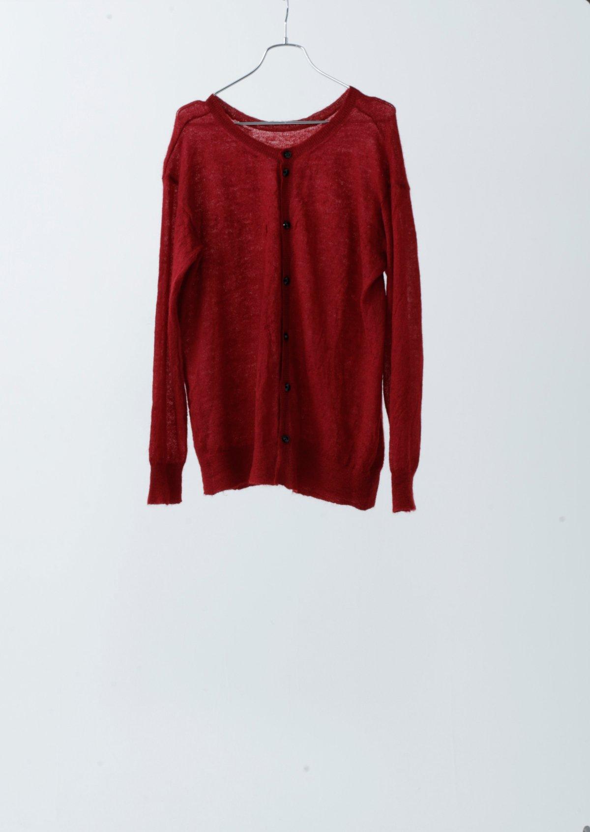 ツインズセーター