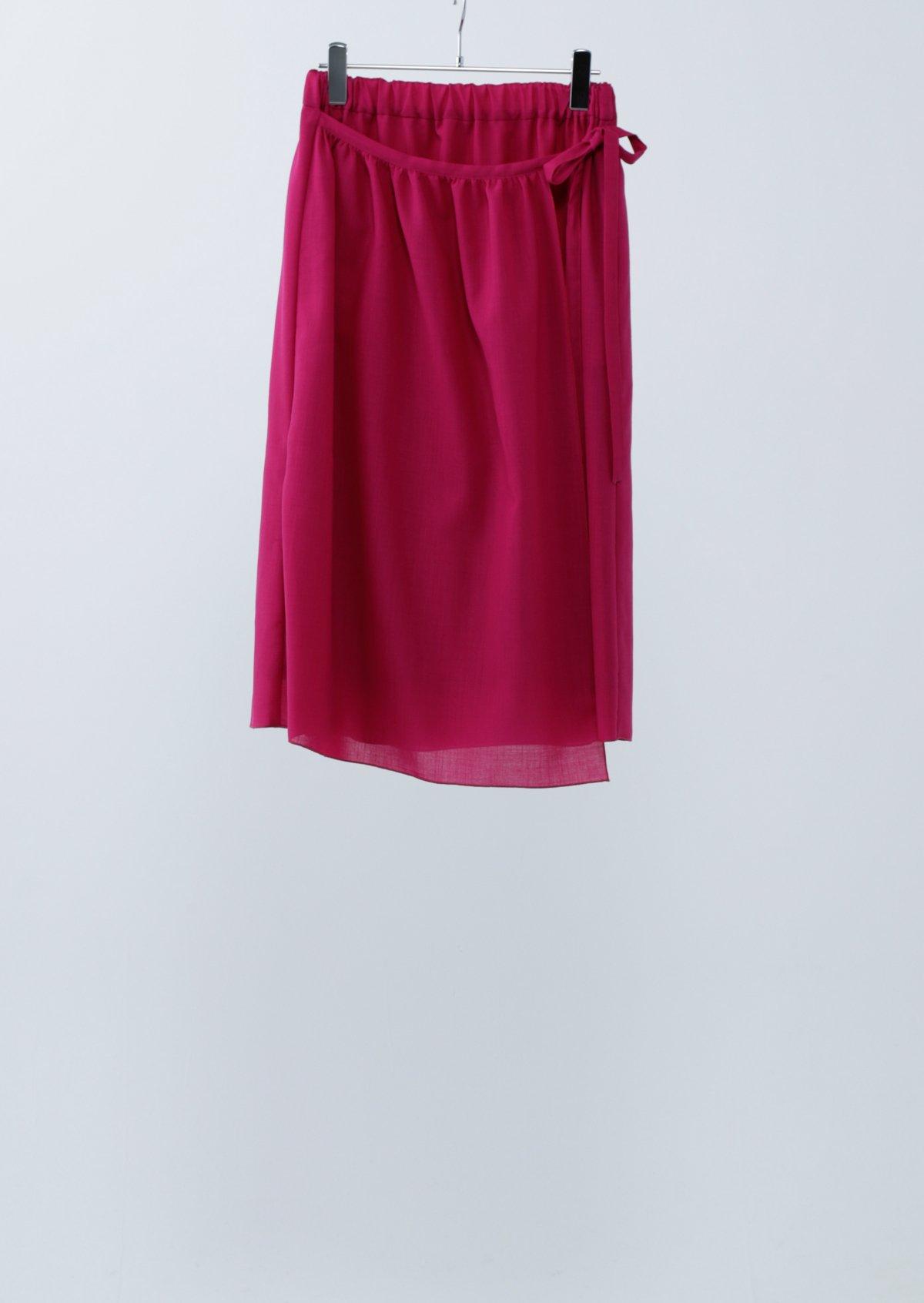 エンベロップスカート