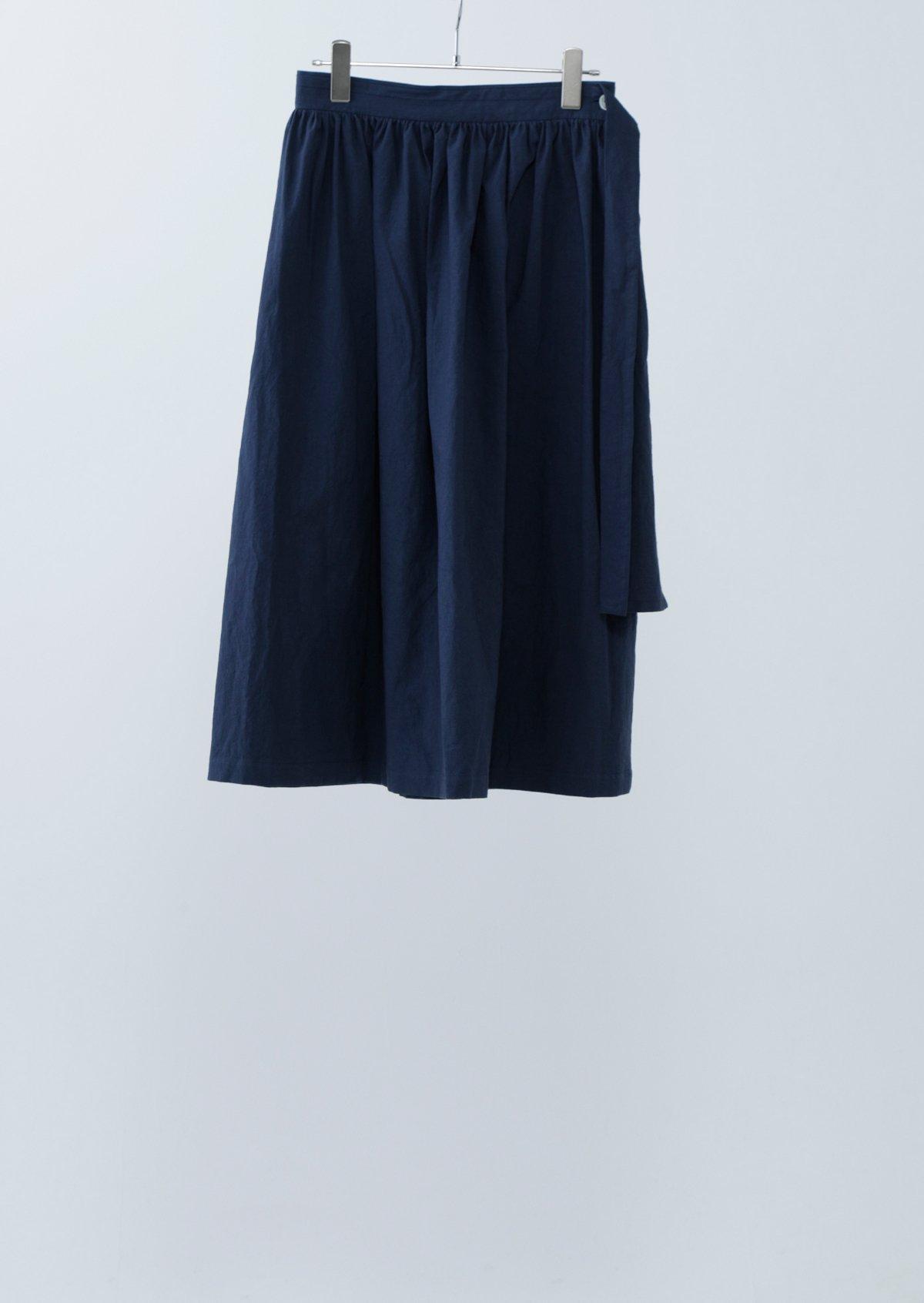 ピロースカート