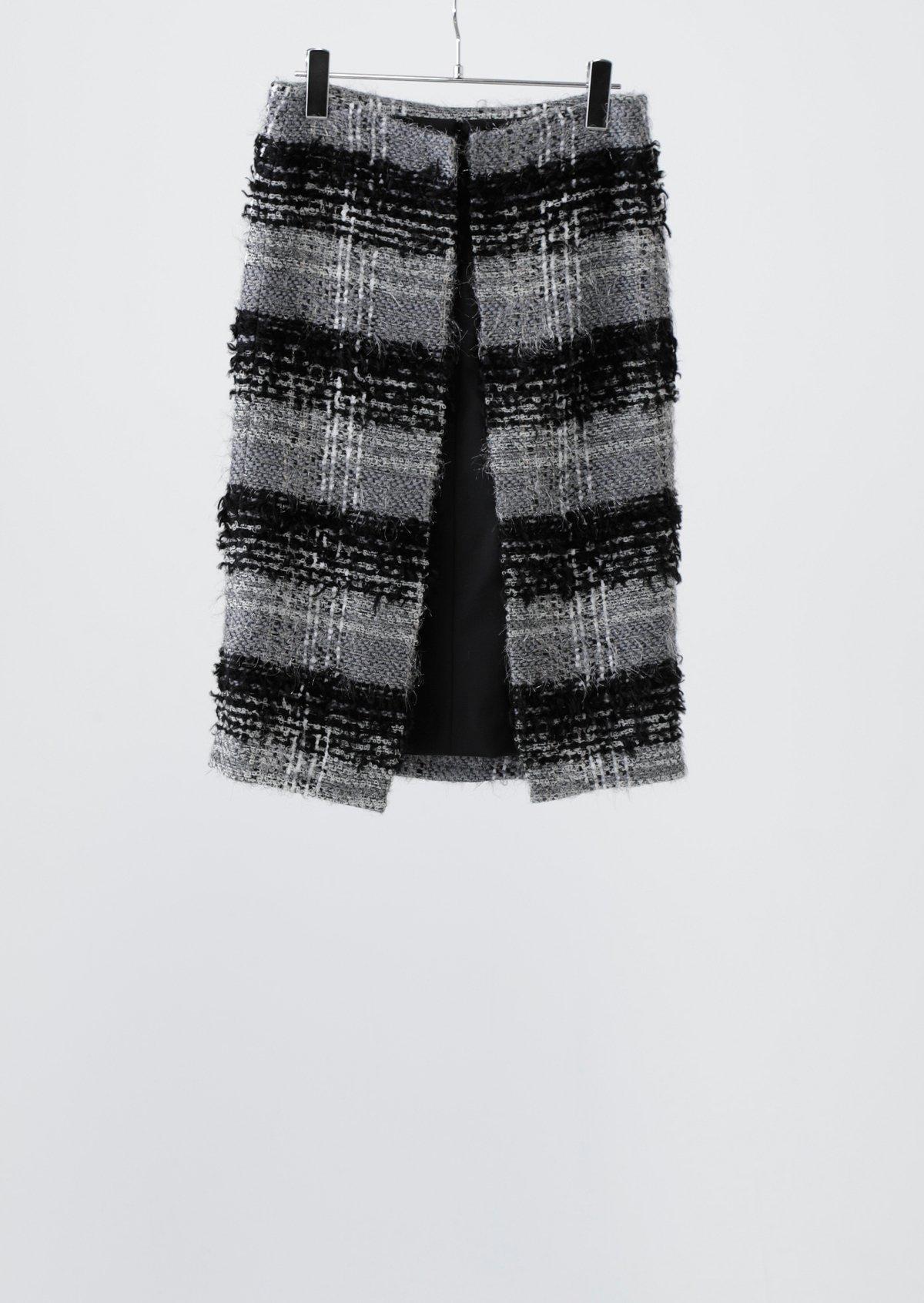 テープスカート