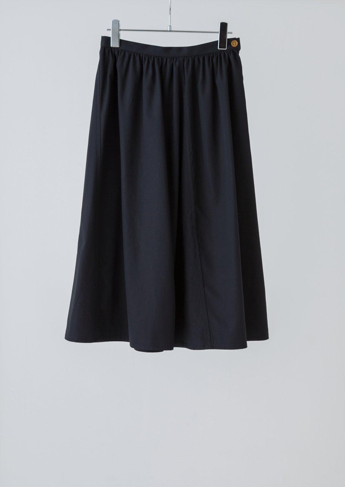 ペーパースカート