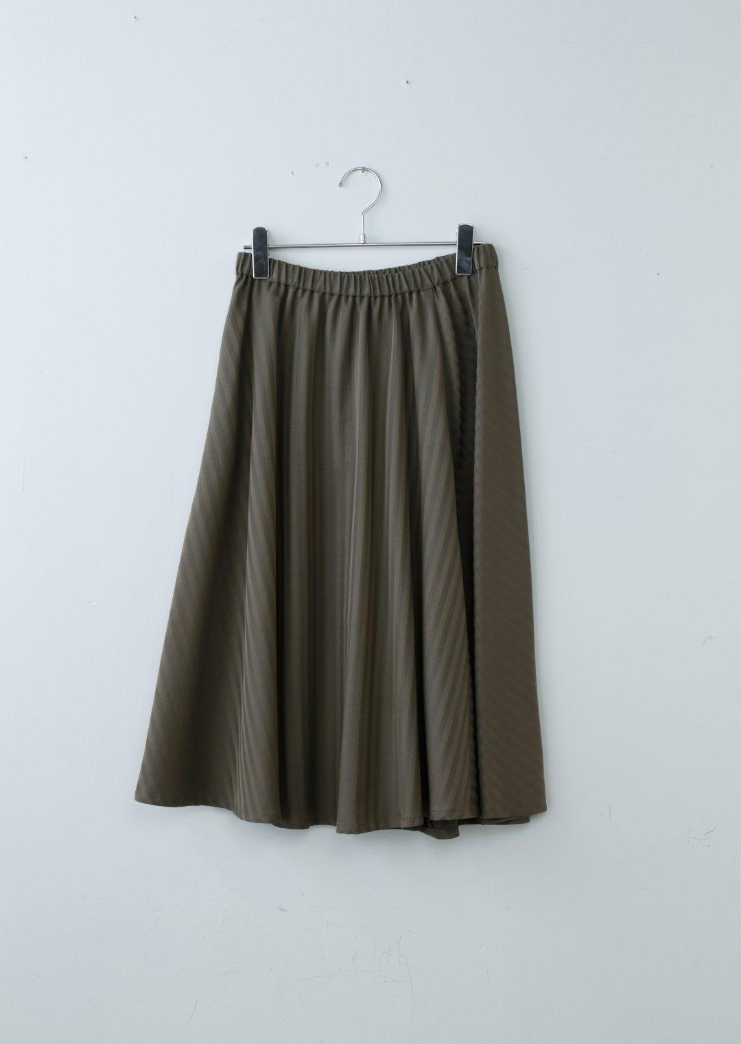 スロープスカート