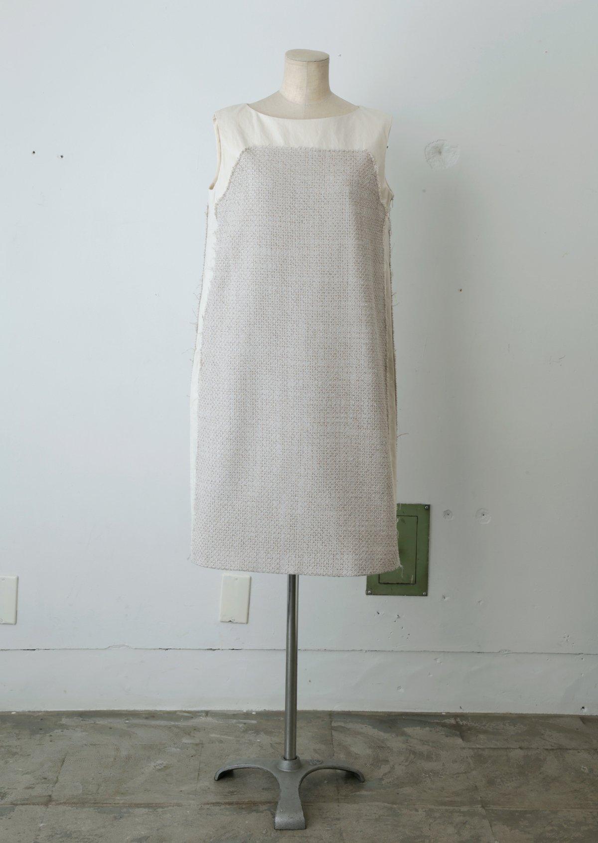 クロスドレス