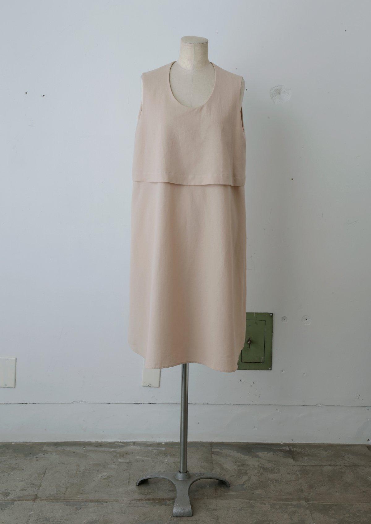 フレームドレス