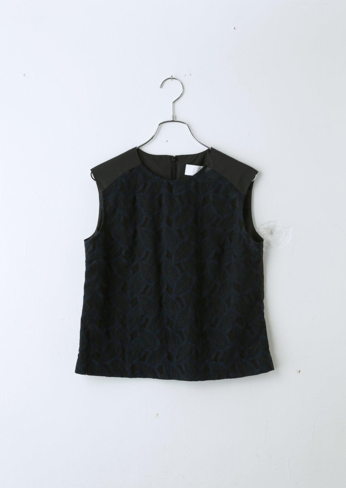 リーフシャツ