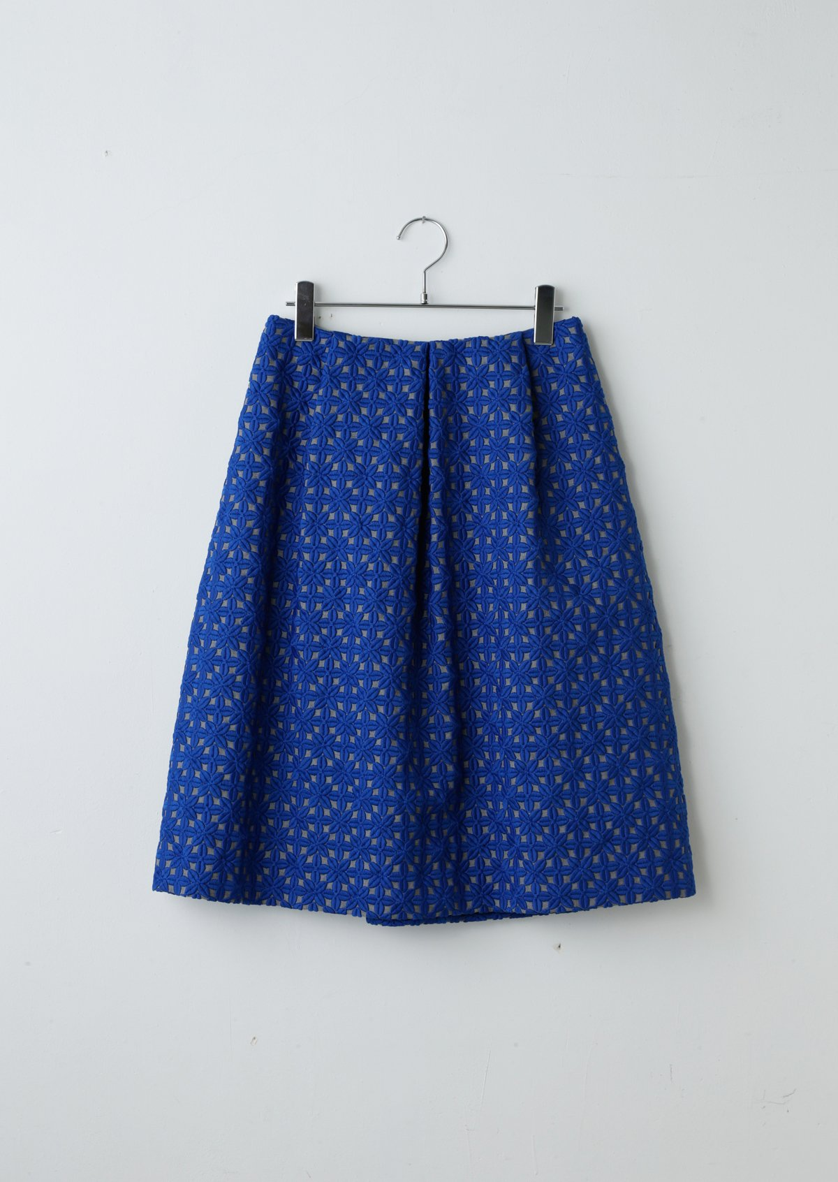 ガーデンスカート