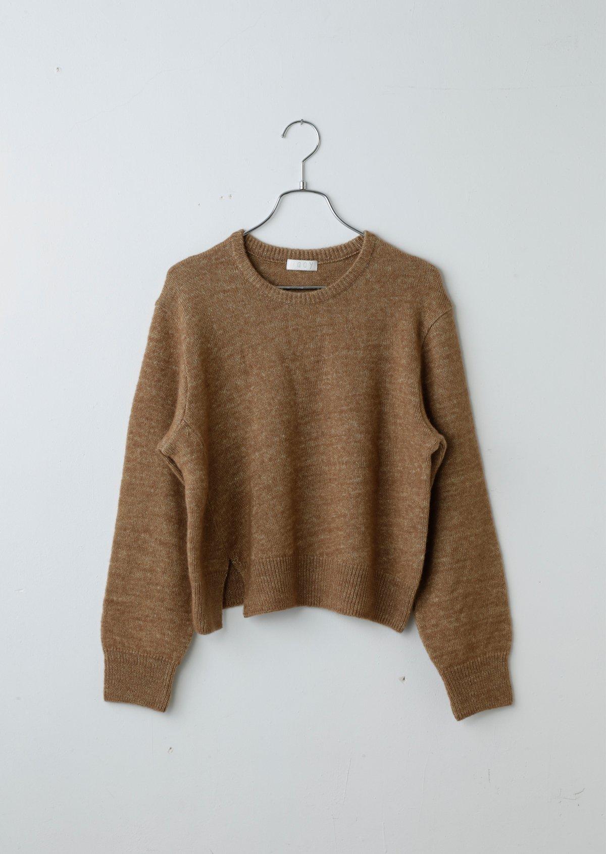 オーバーセーター