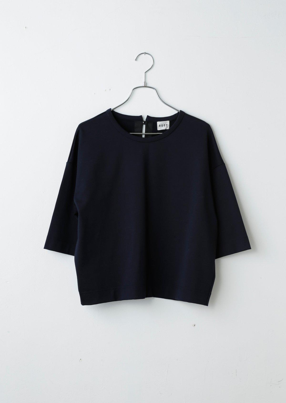 オーバーTシャツ