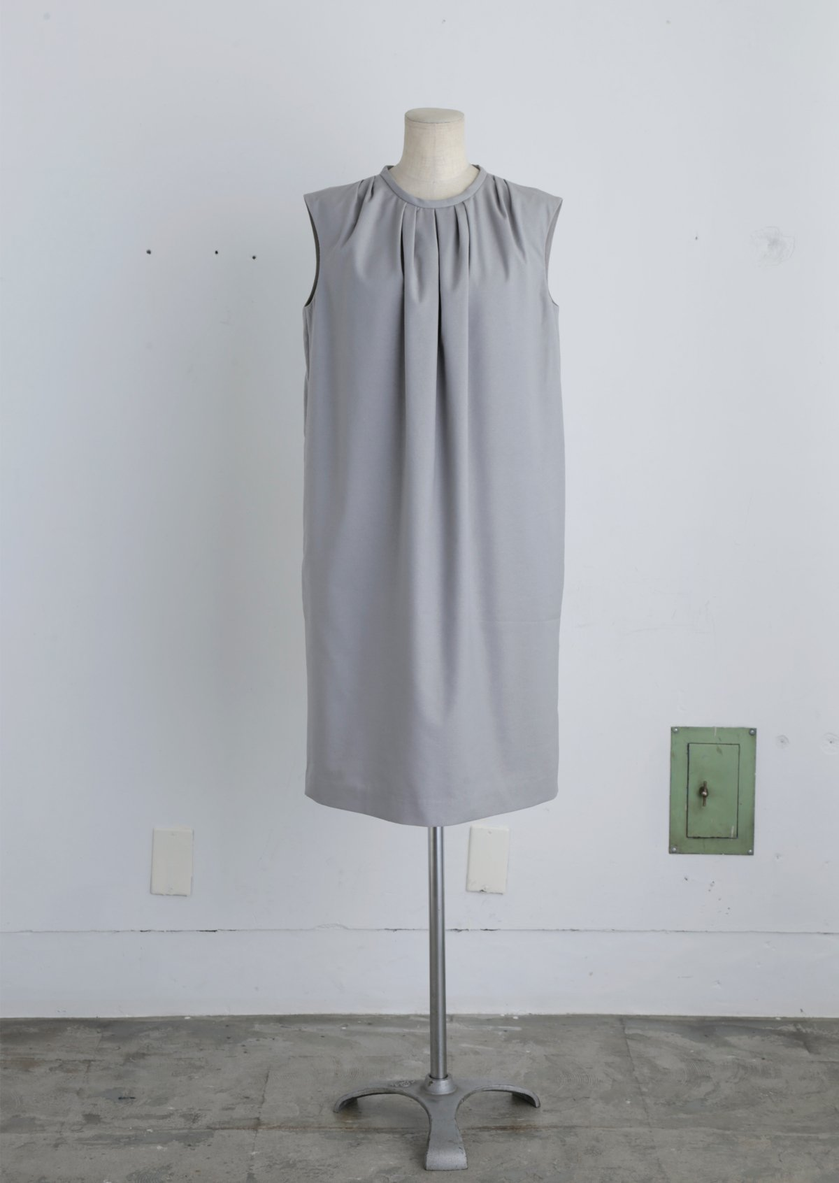 ブルームドレス