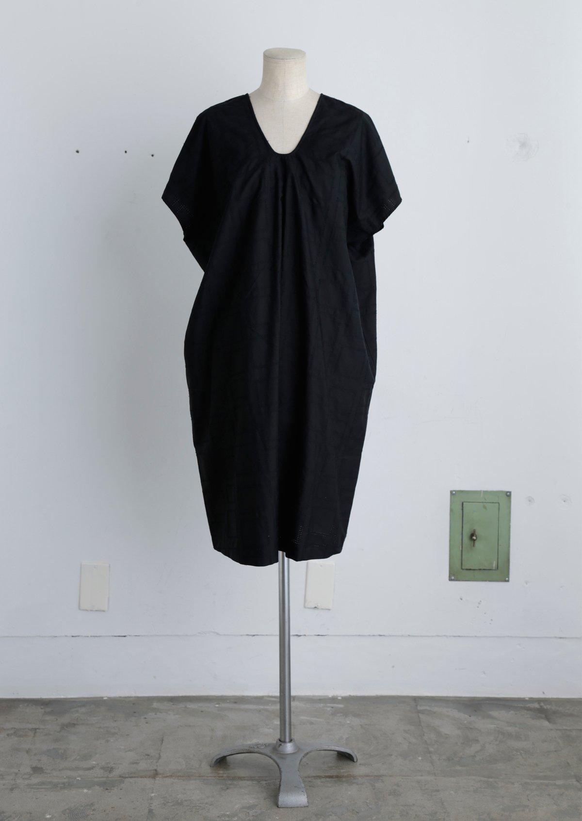 ドレープドレス