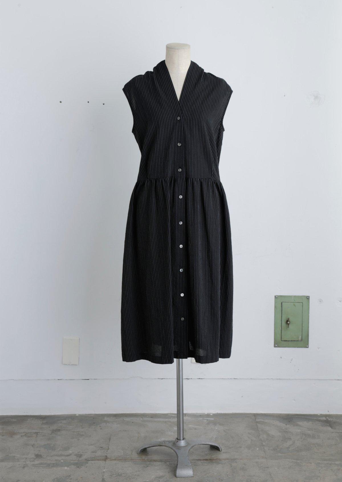 ハンカチーフドレス