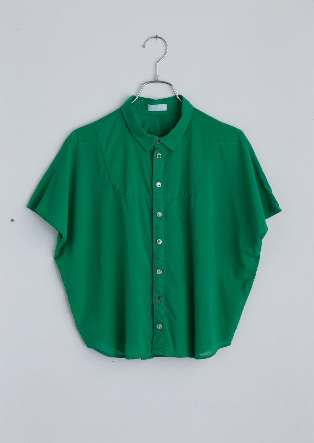 ヨークシャツ