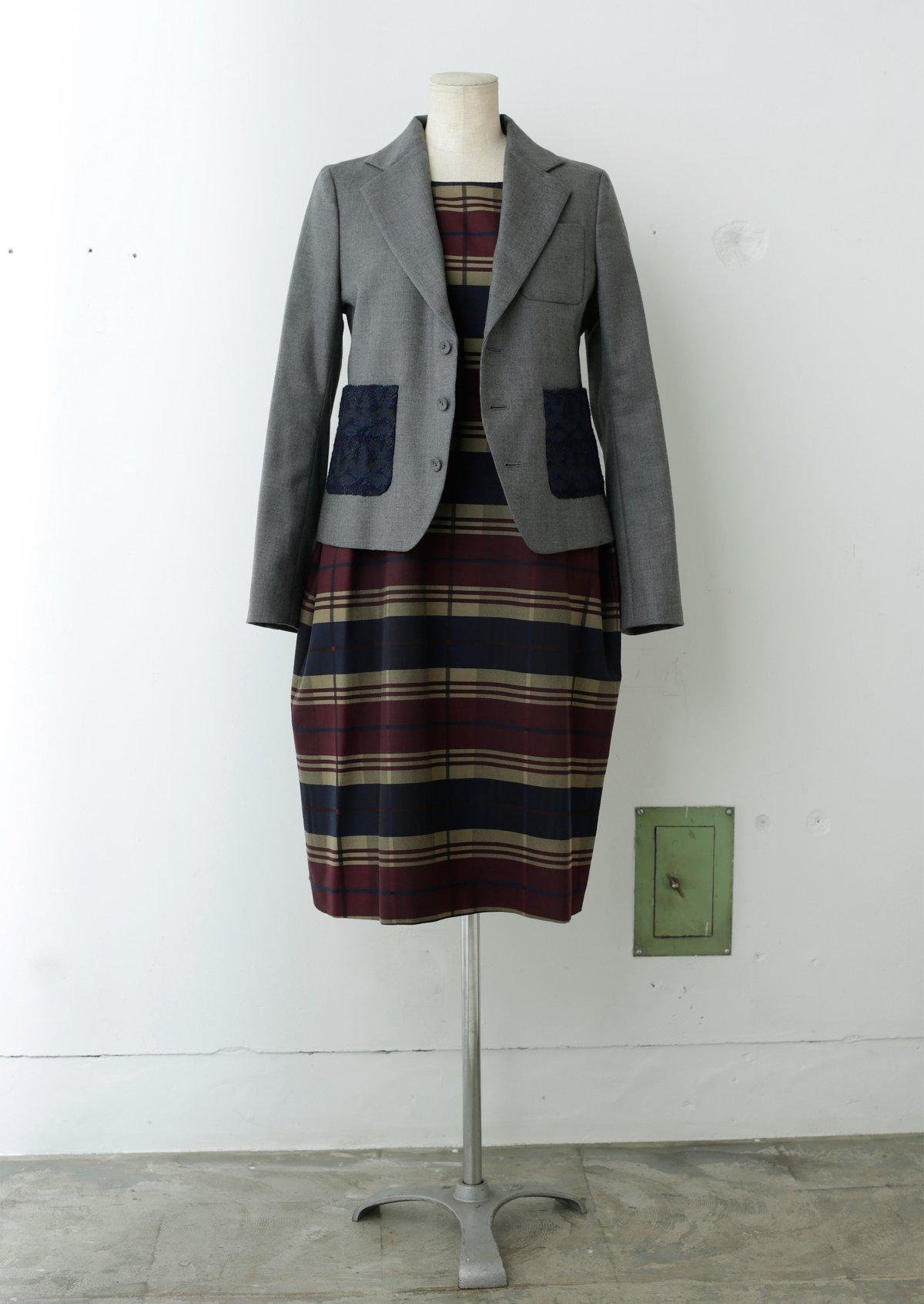 ブリティッシュジャケット