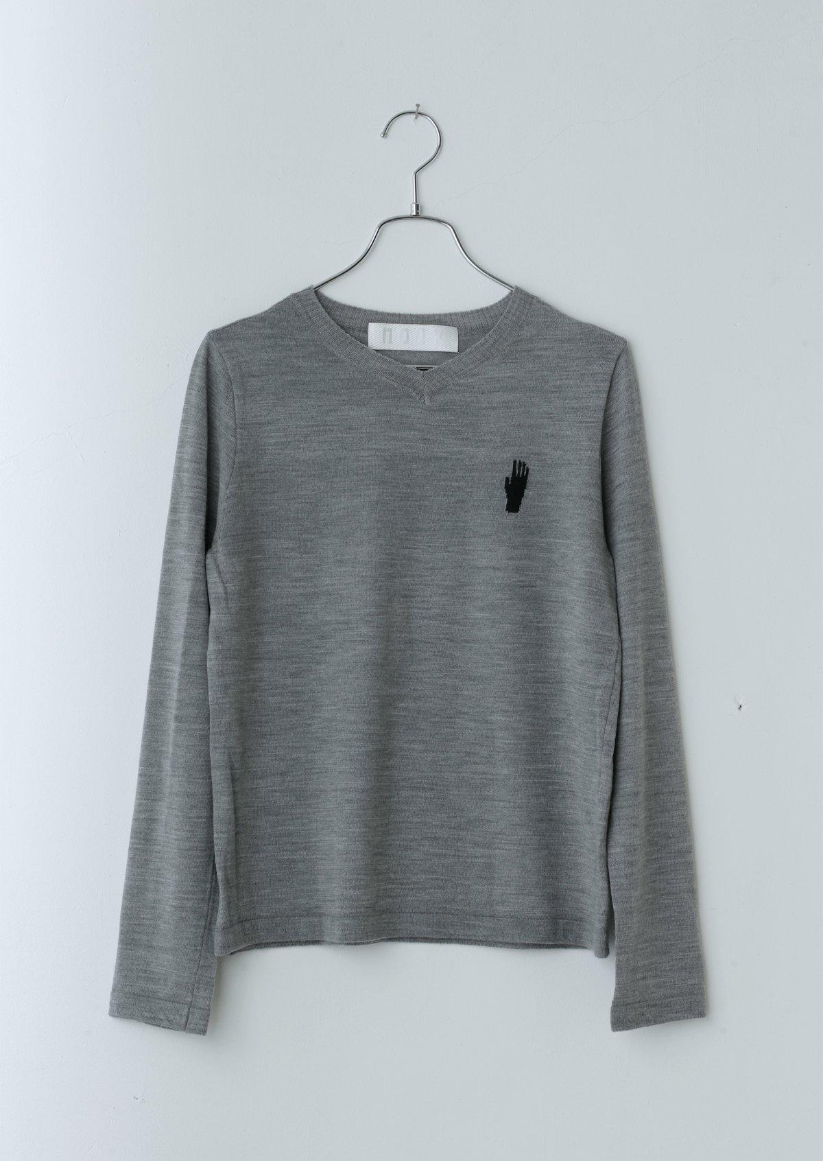ハンドセーター