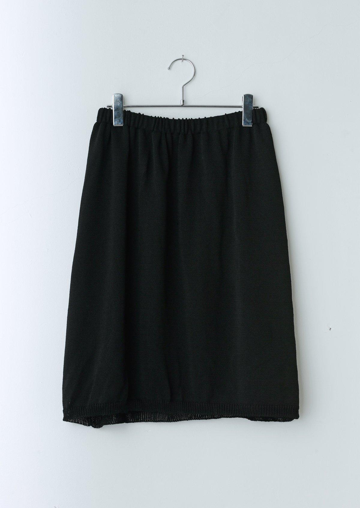 トラペーズスカート