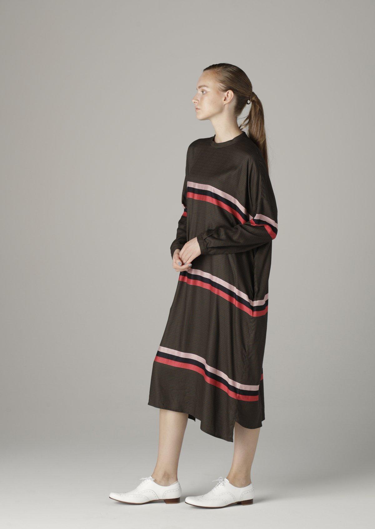 ラッピングドレス