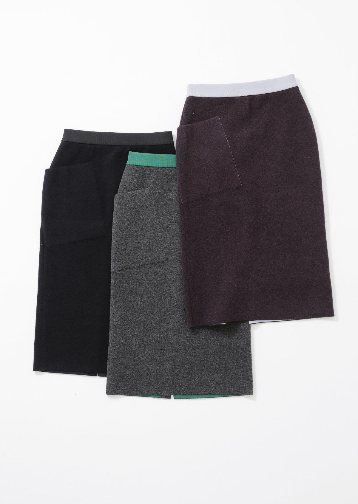 コートスカート