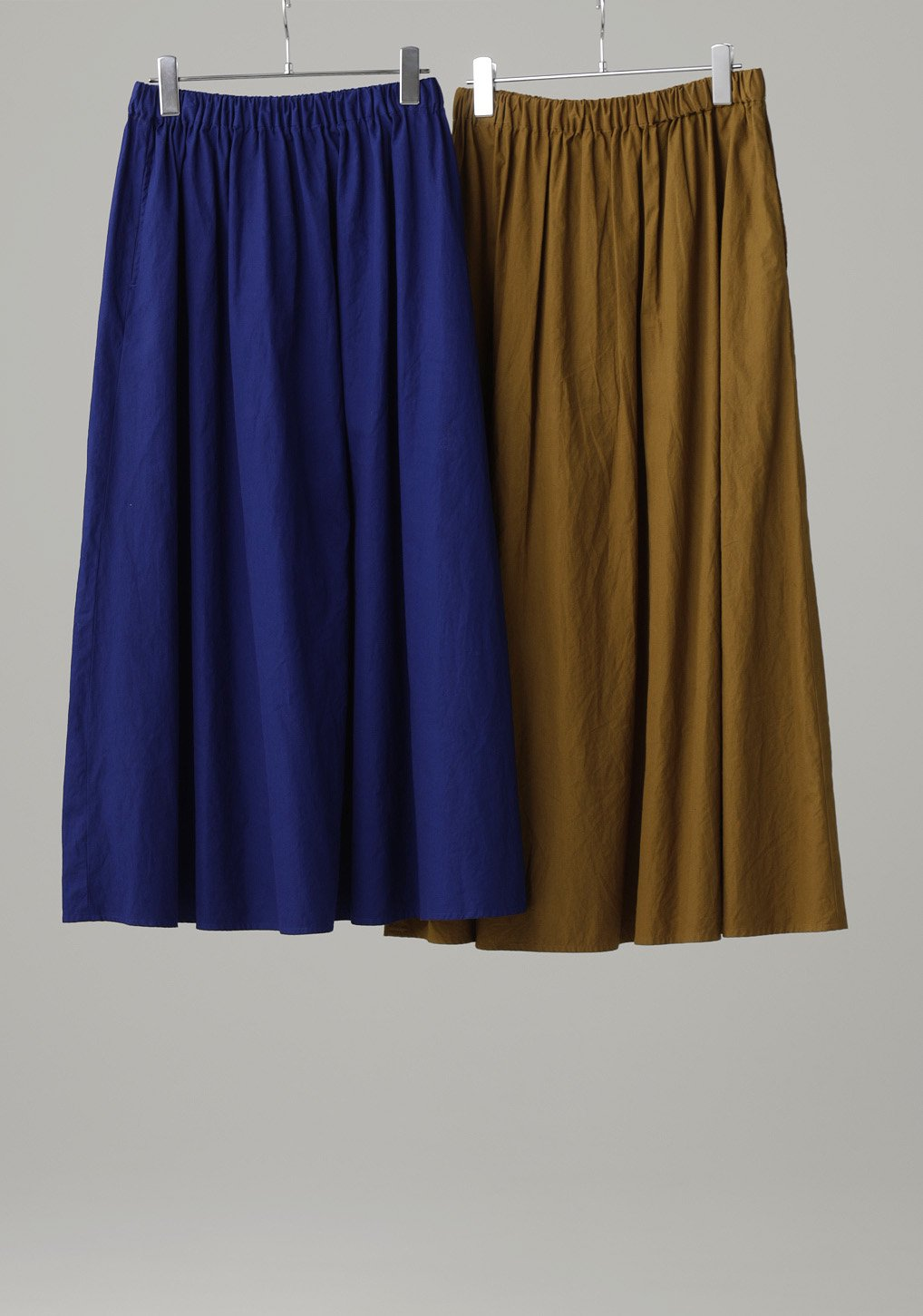 チャーチスカート