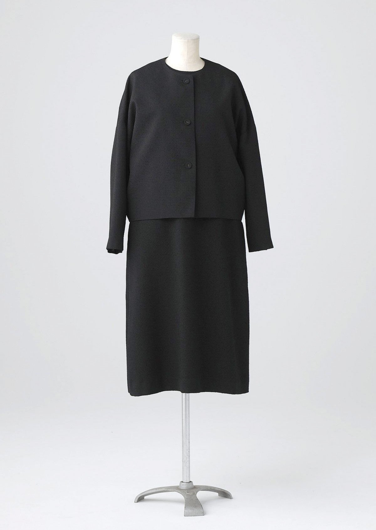 ブラックボックスジャケット