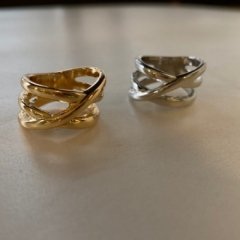SELECT Over Wrap Ring