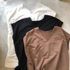 SELECT Vneck BOX tunic