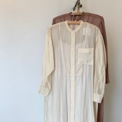 TODAYFUL Sheer Shirts Dress<img class='new_mark_img2' src='https://img.shop-pro.jp/img/new/icons16.gif' style='border:none;display:inline;margin:0px;padding:0px;width:auto;' />