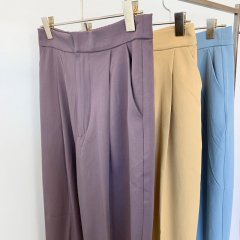 SELECT dusty color pants<img class='new_mark_img2' src='https://img.shop-pro.jp/img/new/icons16.gif' style='border:none;display:inline;margin:0px;padding:0px;width:auto;' />