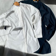 SELECT stand collar shirt<img class='new_mark_img2' src='https://img.shop-pro.jp/img/new/icons16.gif' style='border:none;display:inline;margin:0px;padding:0px;width:auto;' />
