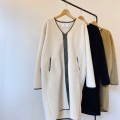 SELECT boa coat<img class='new_mark_img2' src='https://img.shop-pro.jp/img/new/icons16.gif' style='border:none;display:inline;margin:0px;padding:0px;width:auto;' />