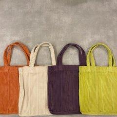 TODAYFUL Corduroy Tote Bag