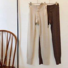 TODAYFUL Vintage Knit Pants
