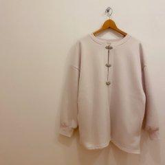 SELECT 2way china pullover