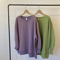SELECT color over sweat