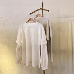 TODAYFUL Cotton Layered Long Tshirts