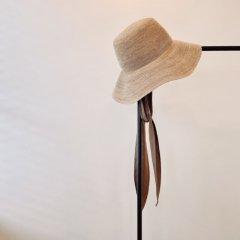 SELECT raffia hat