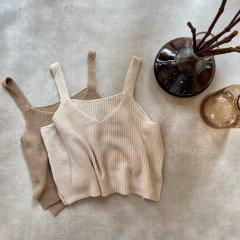 SELECT knit cami